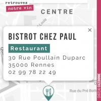 Cazebonne à Rennes