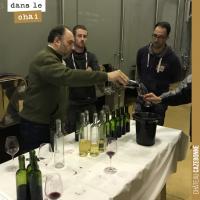 La vinification