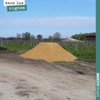Les amendements pour le sol