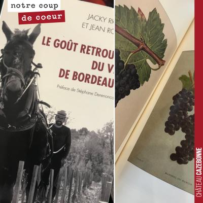 Depuis quelques jours, ce livre alimente le débat dans la communauté des passionnés de vin. Les p...
