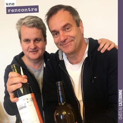 Mon frère Chef Damien adore les vins de Château Cazebonne. Est-il vraiment objectif ?