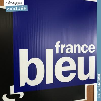 Enregistrement ce matin sur France Bleu Gironde pour parler des cépages oubliés en Gironde. On vo...