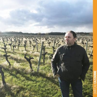 Il y a un an, je lançais ce projet fou de vous associer pour devenir propriétaire de vignes du Ch...