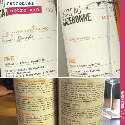 Wineteeps nous a fait l'honneur de déguster nos vins et de publier le commentaire ci-dessous. Mer...