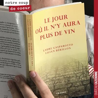 Passionnante lecture sur la démarche de Lilian Berillon, pépiniériste, racontée avec Laure Gaspar...