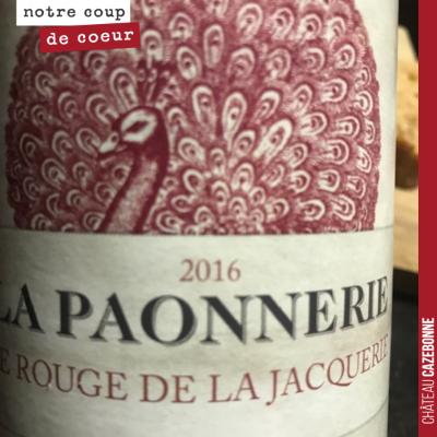 Très belle bouteille bue ce week-end. Un assemblage de cabernets franc et sauvignon en appellatio...