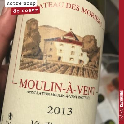 Un très joli Beaujolais dégusté lors du salon Vinocamp. Se déguste très bien aujourd'hui, un vin ...