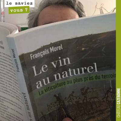 François Morel, rédacteur en chef de la revue Le rouge et le blanc, nous présente l'écosystème de...