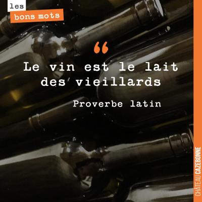 Proverbe latin