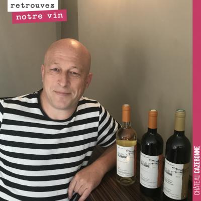 Philippe ouvre en septembre une cave - bar à vins à Limoges. Une cave qui va privilégier les vins...